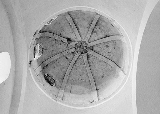 Kilise 4, 1993, 50 x 70cm