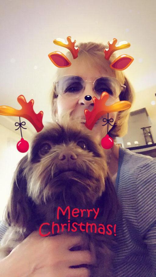 ... Frohe Weihnacht 2018 ... 4,11J