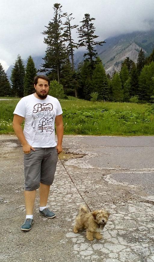 ... Kurzurlaub in der Steiermark ... 4,5M