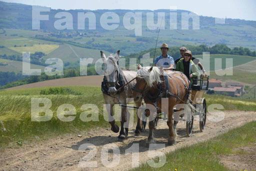 La Route Du Beaujolais 2015 - dimanche 24 mai 2015 - parcours en matinée - deuxième partie - 04