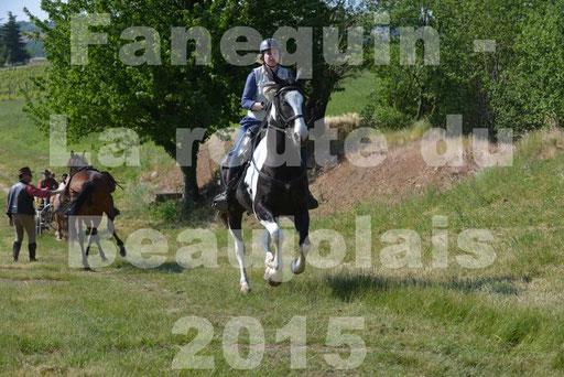 La Route Du Beaujolais 2015 - dimanche 24 mai 2015 - parcours en matinée - 52