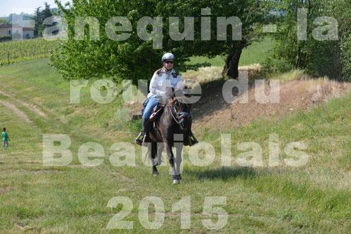 La Route Du Beaujolais 2015 - dimanche 24 mai 2015 - parcours en matinée - 32