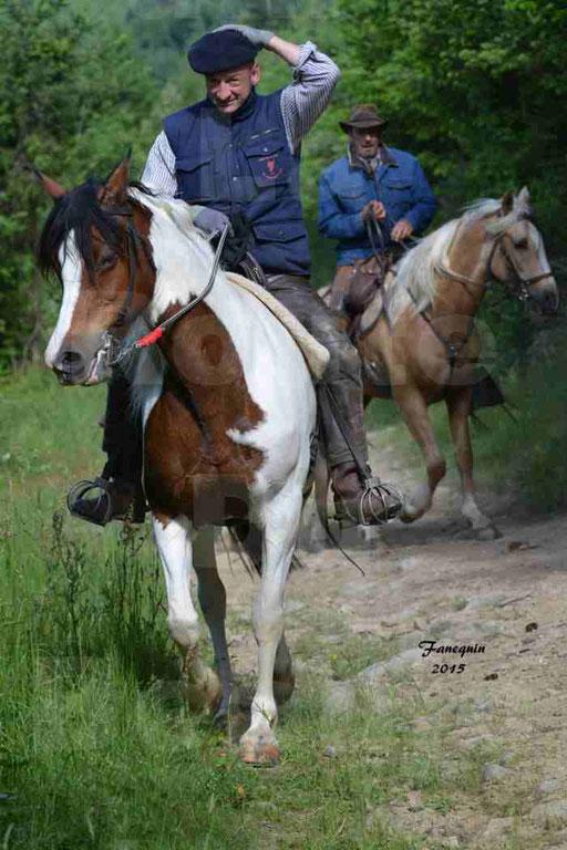 La Route Du Beaujolais 2015 - samedi 23 mai 2015 - parcours en matinée - 18