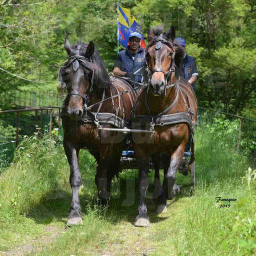 La Route Du Beaujolais 2015 - samedi 23 mai 2015 - parcours en après midi - 05
