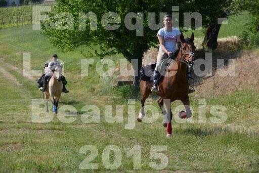 La Route Du Beaujolais 2015 - dimanche 24 mai 2015 - parcours en matinée - 61