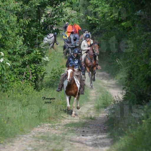 La Route Du Beaujolais 2015 - samedi 23 mai 2015 - parcours en matinée - 06