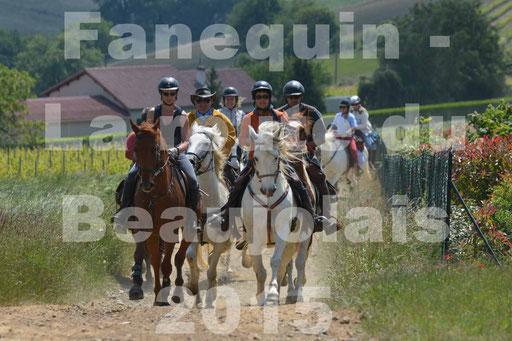 La Route Du Beaujolais 2015 - dimanche 24 mai 2015 - parcours en matinée - deuxième partie - 17
