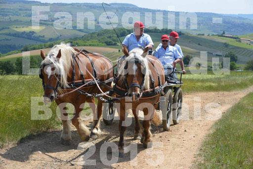 La Route Du Beaujolais 2015 - dimanche 24 mai 2015 - parcours en matinée - deuxième partie - 39