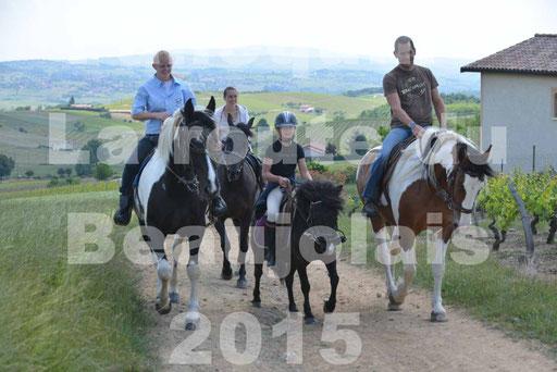 La Route Du Beaujolais 2015 - dimanche 24 mai 2015 - parcours en matinée - deuxième partie - 31