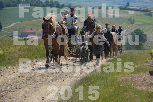 La Route Du Beaujolais 2015 - dimanche 24 mai 2015 - parcours en matinée - deuxième partie - 03
