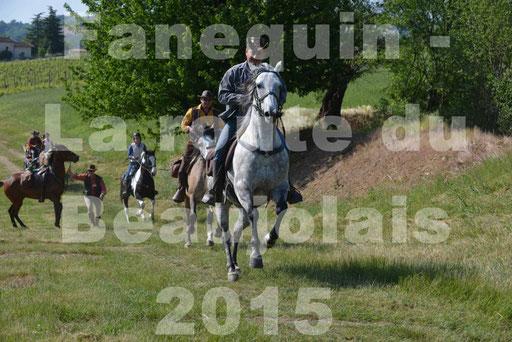 La Route Du Beaujolais 2015 - dimanche 24 mai 2015 - parcours en matinée - 51