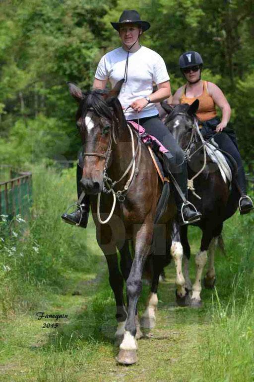 La Route Du Beaujolais 2015 - samedi 23 mai 2015 - parcours en après midi - 41