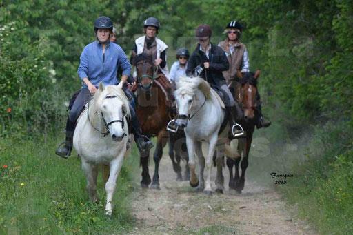 La Route Du Beaujolais 2015 - samedi 23 mai 2015 - parcours en matinée - 56