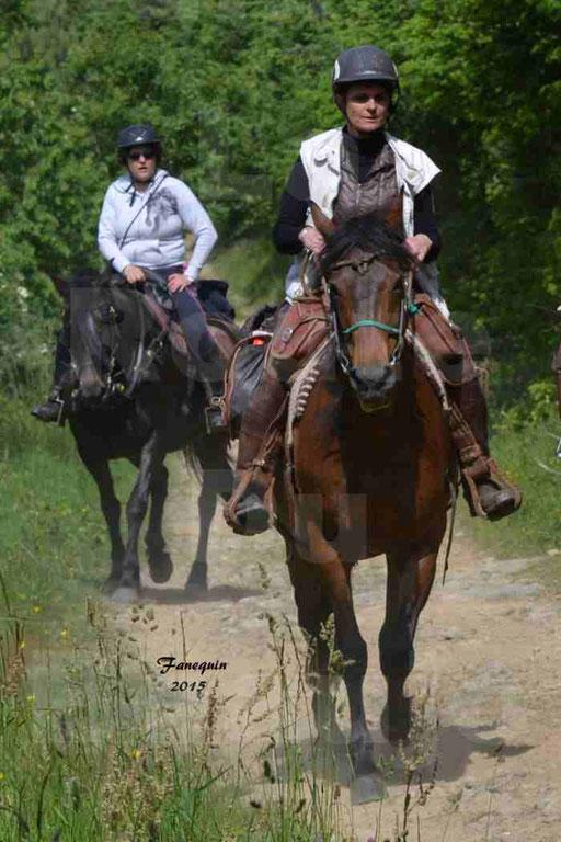 La Route Du Beaujolais 2015 - samedi 23 mai 2015 - parcours en matinée - 58
