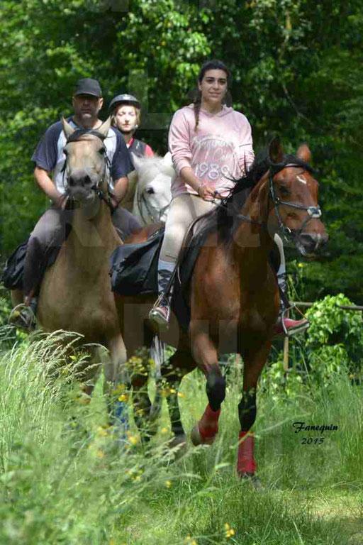 La Route Du Beaujolais 2015 - samedi 23 mai 2015 - parcours en après midi - 33