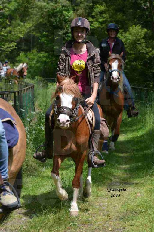 La Route Du Beaujolais 2015 - samedi 23 mai 2015 - parcours en après midi - 13