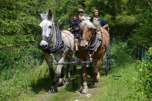 La Route Du Beaujolais 2015 - samedi 23 mai 2015 - parcours en après midi - 18