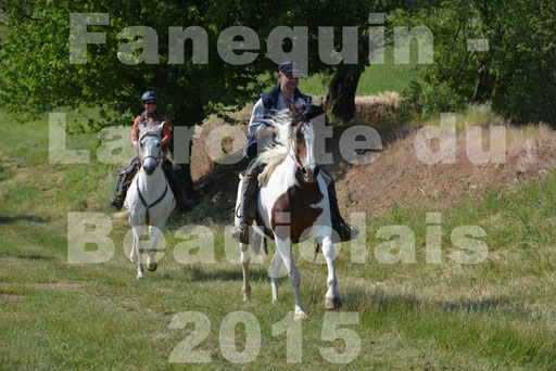 La Route Du Beaujolais 2015 - dimanche 24 mai 2015 - parcours en matinée - 49