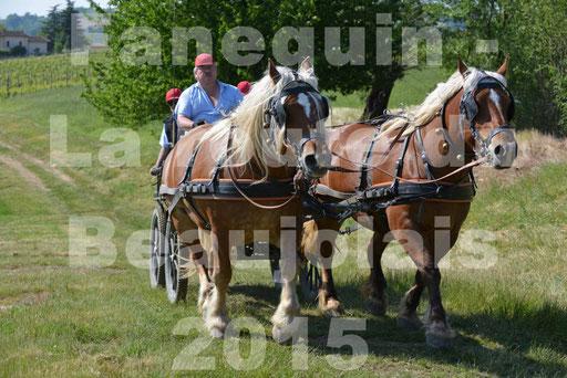 La Route Du Beaujolais 2015 - dimanche 24 mai 2015 - parcours en matinée - 67