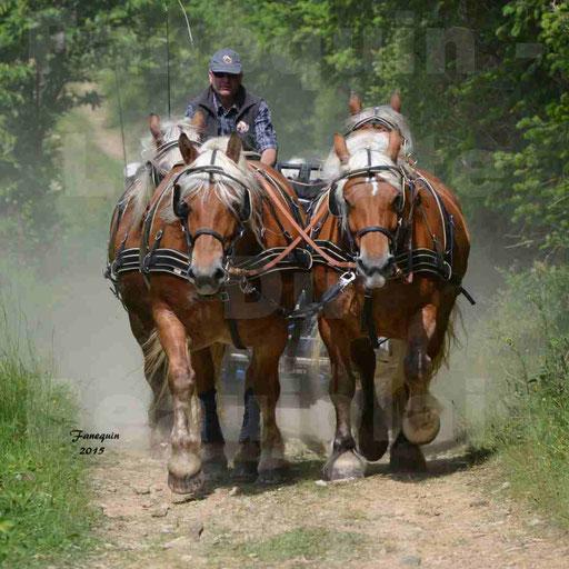 La Route Du Beaujolais 2015 - samedi 23 mai 2015 - parcours en matinée - 66