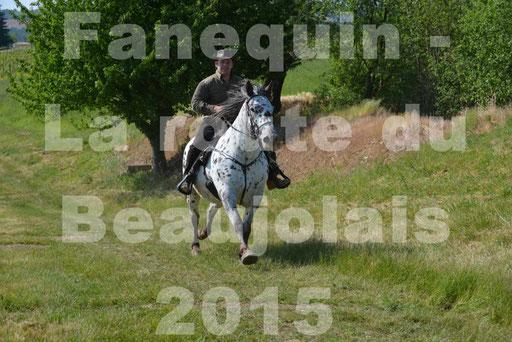 La Route Du Beaujolais 2015 - dimanche 24 mai 2015 - parcours en matinée - 74