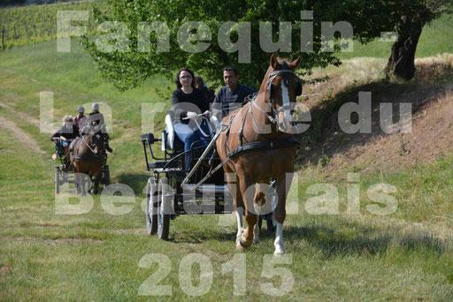 La Route Du Beaujolais 2015 - dimanche 24 mai 2015 - parcours en matinée - 33