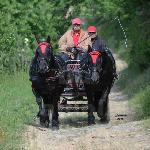 La Route Du Beaujolais 2015 - samedi 23 mai 2015 - parcours en matinée - 20