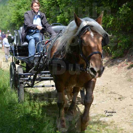 La Route Du Beaujolais 2015 - samedi 23 mai 2015 - parcours en matinée - 54