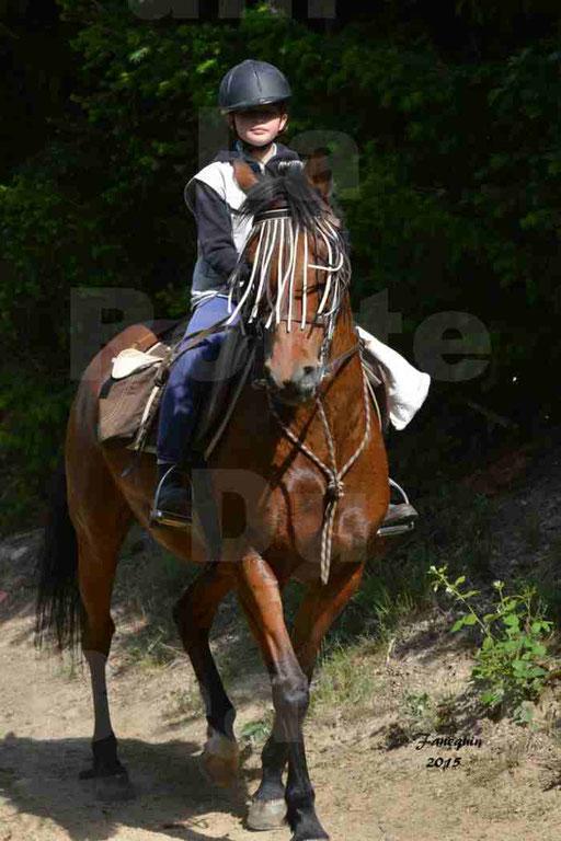 La Route Du Beaujolais 2015 - samedi 23 mai 2015 - parcours en matinée - 31