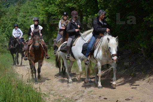 La Route Du Beaujolais 2015 - samedi 23 mai 2015 - parcours en matinée - 57