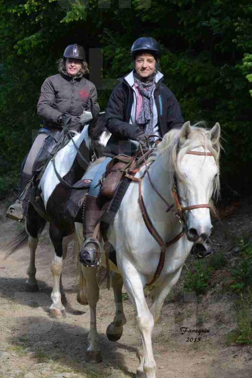 La Route Du Beaujolais 2015 - samedi 23 mai 2015 - parcours en matinée - 14
