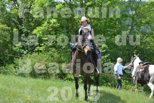 La Route Du Beaujolais 2015 - dimanche 24 mai 2015 - pause déjeuner - 05