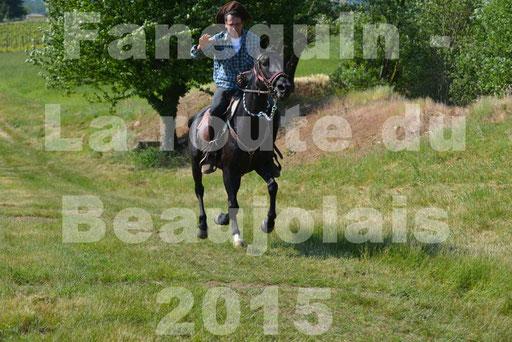La Route Du Beaujolais 2015 - dimanche 24 mai 2015 - parcours en matinée - 55