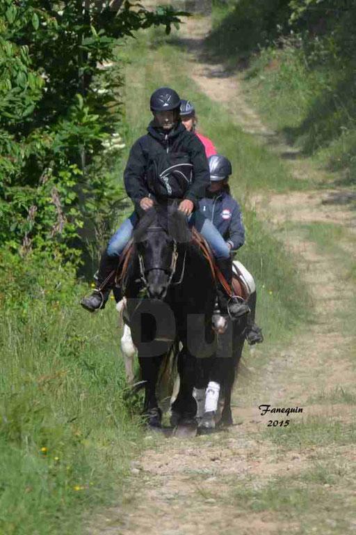 La Route Du Beaujolais 2015 - samedi 23 mai 2015 - parcours en matinée - 44