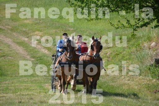 La Route Du Beaujolais 2015 - dimanche 24 mai 2015 - parcours en matinée - 05