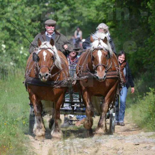 La Route Du Beaujolais 2015 - samedi 23 mai 2015 - parcours en matinée - 32
