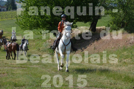 La Route Du Beaujolais 2015 - dimanche 24 mai 2015 - parcours en matinée - 50