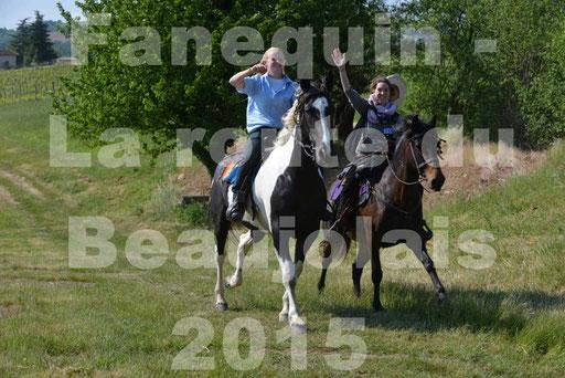 La Route Du Beaujolais 2015 - dimanche 24 mai 2015 - parcours en matinée - 46