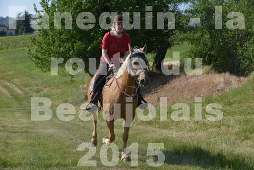 La Route Du Beaujolais 2015 - dimanche 24 mai 2015 - parcours en matinée - 29