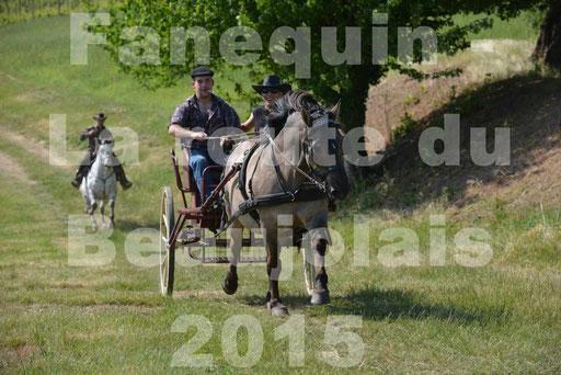 La Route Du Beaujolais 2015 - dimanche 24 mai 2015 - parcours en matinée - 73