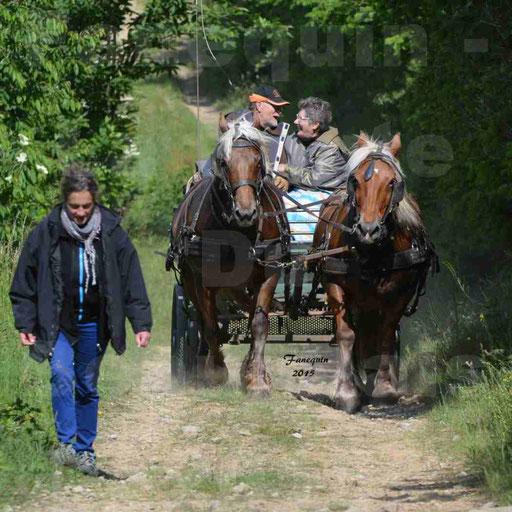 La Route Du Beaujolais 2015 - samedi 23 mai 2015 - parcours en matinée - 28