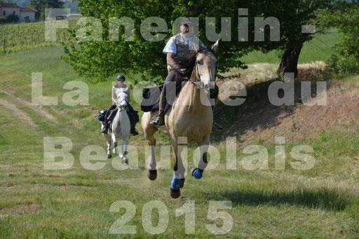 La Route Du Beaujolais 2015 - dimanche 24 mai 2015 - parcours en matinée - 62