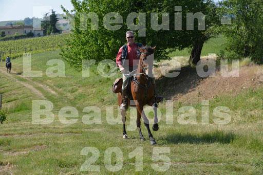 La Route Du Beaujolais 2015 - dimanche 24 mai 2015 - parcours en matinée - 54