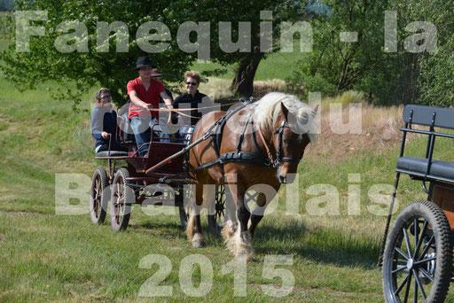 La Route Du Beaujolais 2015 - dimanche 24 mai 2015 - parcours en matinée - 22