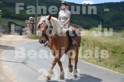 La Route Du Beaujolais 2015 - dimanche 24 mai 2015 - parcours en matinée - deuxième partie - 43