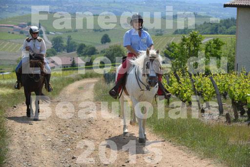 La Route Du Beaujolais 2015 - dimanche 24 mai 2015 - parcours en matinée - deuxième partie - 21