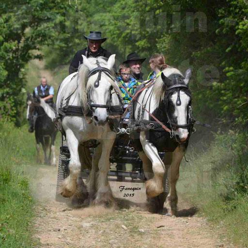 La Route Du Beaujolais 2015 - samedi 23 mai 2015 - parcours en matinée - 60