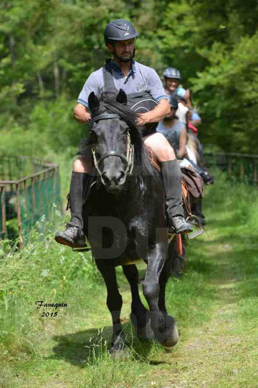 La Route Du Beaujolais 2015 - samedi 23 mai 2015 - parcours en après midi - 47