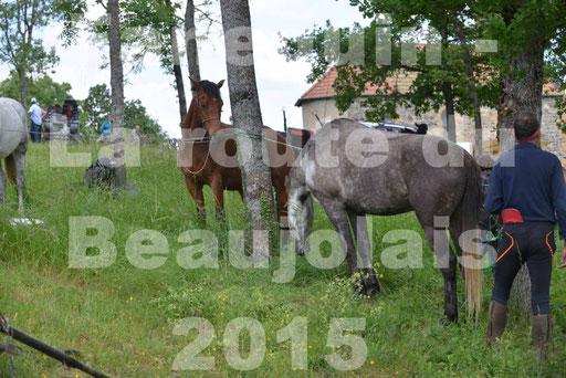 La Route Du Beaujolais 2015 - dimanche 24 mai 2015 - pause déjeuner - 01