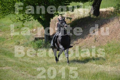 La Route Du Beaujolais 2015 - dimanche 24 mai 2015 - parcours en matinée - 35